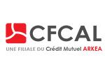 CFCAL une filiale du crédit mutuel Arkéa